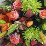 Cadoul perfect in pandemie – flori online Bucuresti